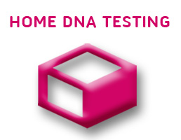 Home DNA Test Kit - The Paternity Doctor
